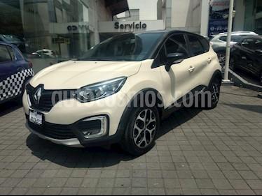 Foto venta Auto Seminuevo Renault Captur Iconic Aut (2018) color Beige precio $299,000