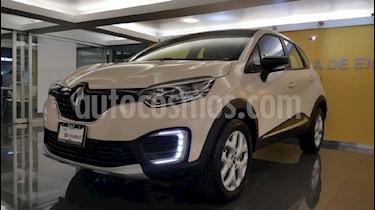 foto Renault Captur Intens Aut