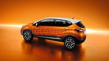 Foto Renault Captur Zen