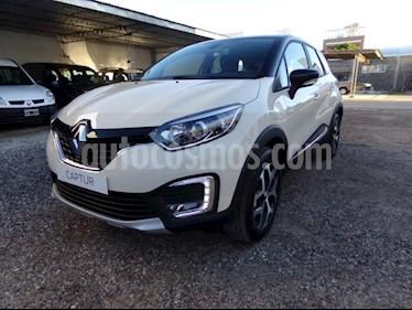 Foto venta Auto usado Renault Captur Zen (2019) color Blanco precio $741.100