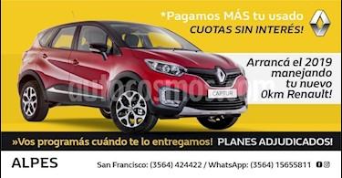 Foto venta Auto Usado Renault Captur Zen (2018) precio $6.700