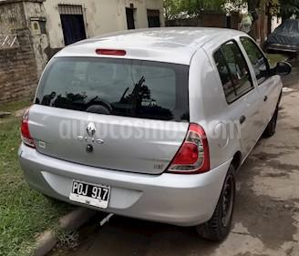 Foto venta Auto usado Renault Clio Mio 5P Confort  (2016) color Gris precio $120.000