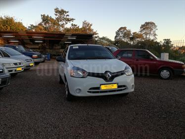 foto Renault Clio Work -