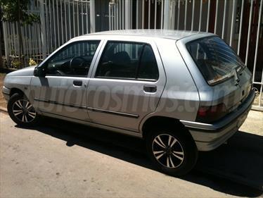 foto Renault Clio 1.4 Rt