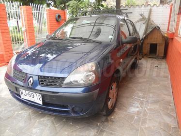 foto Renault Clio 1.6 RN 16V 5P