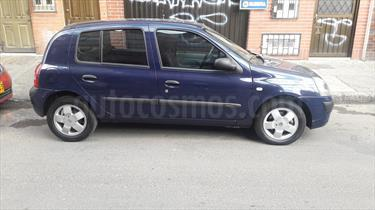 Foto Renault Clio 1.6L Aut