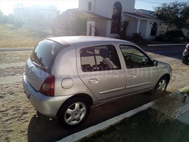 foto Renault Clio 1.6L Expression