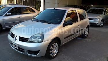 Foto venta Auto Usado Renault Clio 3P 1.2 Campus Pack II (2012) color Beige Pimienta precio $179.900