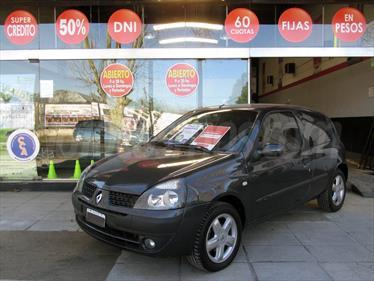 foto Renault Clio 3P 1.6 Dynamique