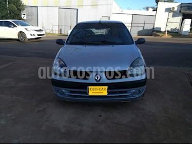 foto Renault Clio 3p Authentique 1.2 Base