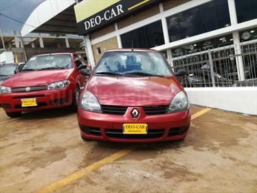 foto Renault Clio 3p Authentique 1.2 Pack Ii