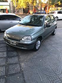 foto Renault Clio 3P RL Ac