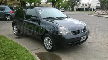 foto Renault Clio 3P RL