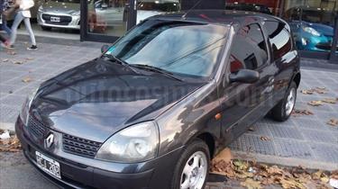 foto Renault Clio 3P RN Pack