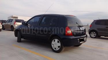 Foto venta Auto usado Renault Clio 4P 1.2 2 Bic RN Pack (2009) color Azul precio $125.000