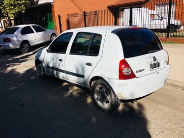 Foto Renault Clio 4P 1.2 2 Tric RN
