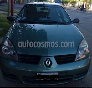 Foto venta Auto usado Renault Clio 4P 1.2 Tric Pack (2008) precio $110.000