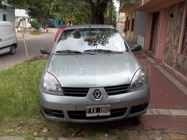 Foto Renault Clio 4P 1.6 Tric Expression