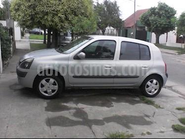 foto Renault Clio 4P 1.6 Tric Privilege