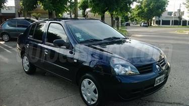 foto Renault Clio 4P Tric 1.2 Authentique Da Aa