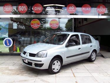 foto Renault Clio 4P Tric 1.6 Confort