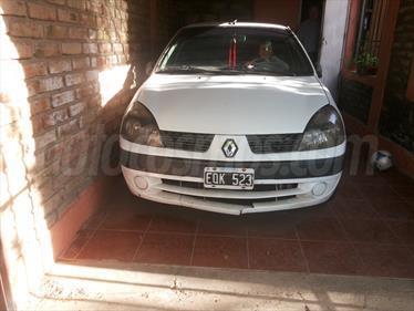 foto Renault Clio 5P 1.2 Base