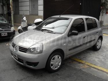 Renault Clio 5P 1.2 Pack 2007