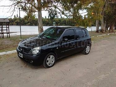 Foto venta Auto usado Renault Clio 5P 1.5 Bic dCi Privilege Pack (2004) color Negro precio $95.000