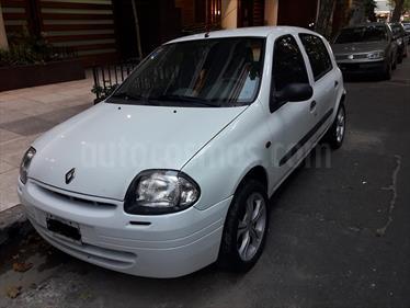 Foto Renault Clio 5P 1.6 2 Bic RN Ac