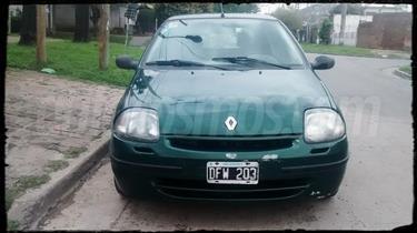 foto Renault Clio 5P RN Da Aa Pack
