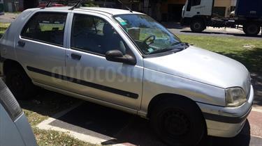 Foto Renault Clio 5P RN