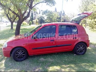 Foto venta Auto usado Renault Clio 5P RT (2000) precio $70.000