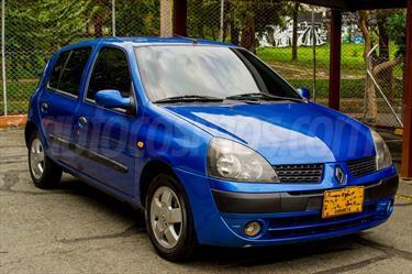 Foto Renault Clio Clio RN