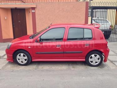 Foto Renault Clio Clio RT