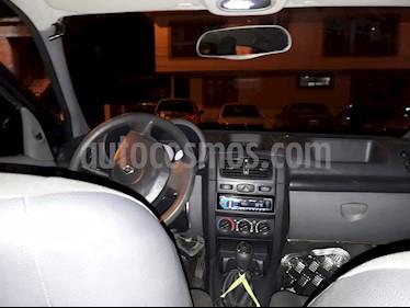 Foto venta Carro Usado Renault Clio cool (2008) color Gris precio $16.000.000