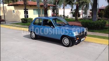 Foto venta Auto usado Renault Clio Extreme (1983) color Azul precio $190,000