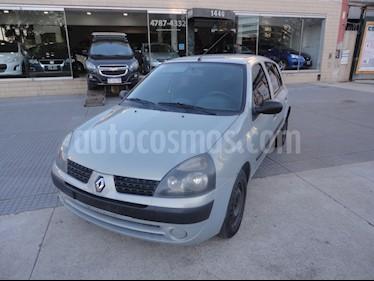 Foto venta Auto usado Renault Clio Otra Version (2004) precio $125.000