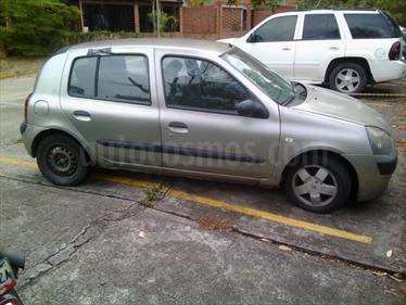 foto Renault Clio RT