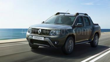 Foto Renault Duster Oroch Dynamique