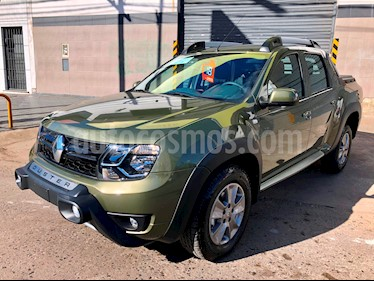foto Renault Duster Oroch Outsider Plus 2.0
