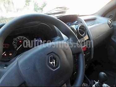 Foto venta Auto Usado Renault Duster Oroch Privilege 2.0 (2016) color Gris Claro precio $445.000