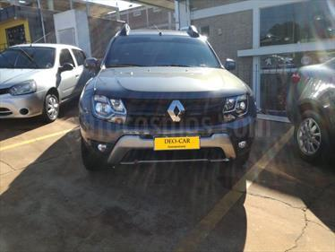 foto Renault Duster 1.6 Discovery 4x2 2014