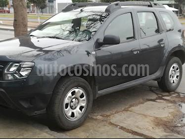 Foto venta Auto usado Renault Duster  1.6L Dynamique 4x2 (2016) color Gris Cosmos precio u$s13,700