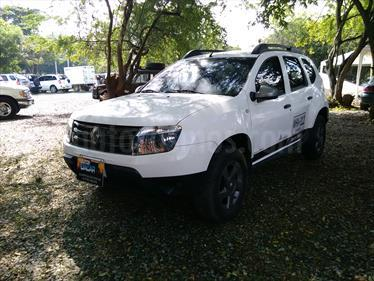 Foto Renault Duster 1.6L Expression 4x2