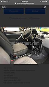 Renault Duster 2.0L Dynamique 45 Anniversaire 4x2 Aut usado (2016) color Gris Estrella precio $43.000.000