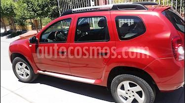 foto Renault Duster 4x2 Dynamique Pack usado (2013) color Rojo precio $5.850.000