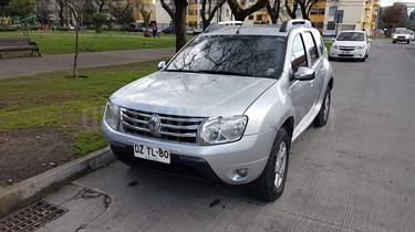 Foto venta Auto usado Renault Duster 4x2 Dynamique (2012) color Plata precio $6.500.000