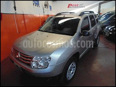 foto Renault Duster Confort Plus 1.6 4 X 2