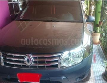 foto Renault Duster Confort Plus