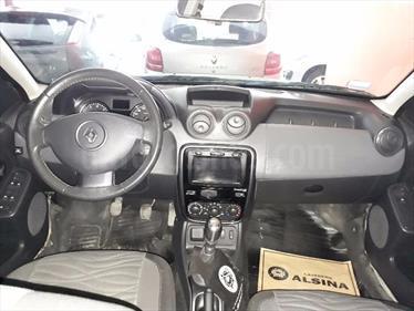 Foto venta Auto Usado Renault Duster Dakar 2.0 4x4 (2014) color Verde Oscuro precio $282.000